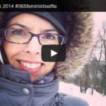 MelGallant-#365feministselfie-project