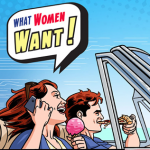 What Women Want -is-the-same-as-men